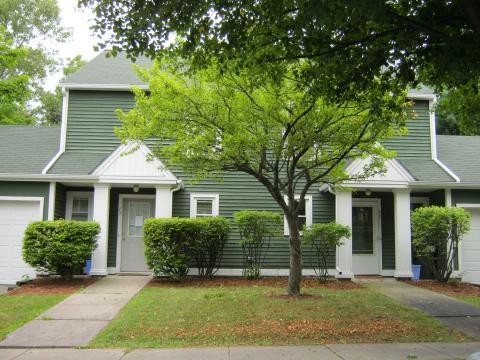 Champlain Housing Trust Home - Burlington, VT