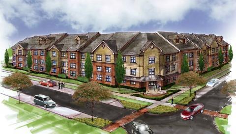 Washington Street Senior Residences