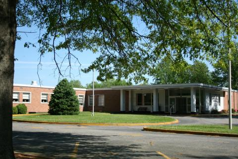 Pioneer Community Hospital